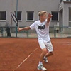 Tennis - backswing